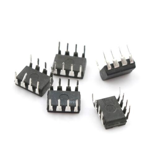 5pcs IC TC4420CPA TC4420 DIP8 MOSFET Drivers Nice UK