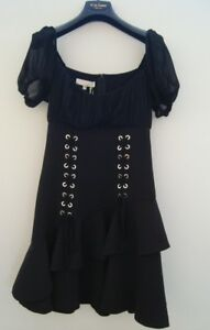 Abito-W-LES-FEMMES-BABYLON-tg-40-abbigliamento-donna-nuovo