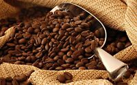 5 Lbs Colombian Valle Del Cauca Organic Rfa Certified Med. Roasted Coffee Beans