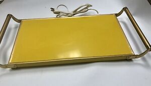 Vintage-Mid-Century-Modern-Warming-Tray-With-Handles