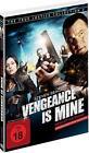 Vengeance is Mine - Mein ist die Rache - ungeschnittene Fassung (2014)