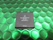 MC68440FN10 68000 CPU chip  PLCC 68 pin Speed 10mhz   *** UK STOCK*** NEW!