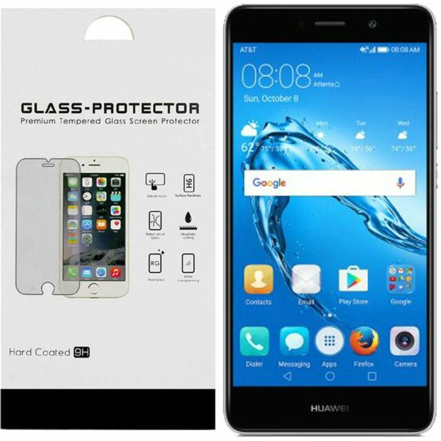 [Tempered Glass] Screen Protector Guard for Huawei Ascend XT2 / Elate 4G / H1711