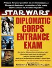 Star Wars: Diplomatic Corps Entrance Exam by Kristine Kathryn Rusch (1997, Paperback)