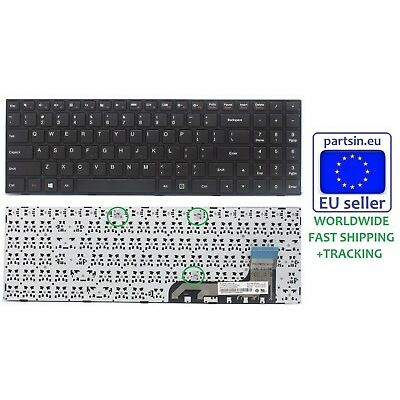 Lenovo IdeaPad 100 100-15 100-15IBY 100-15IB Keyboard EN US Layout #121