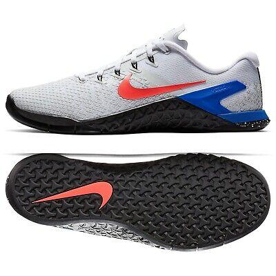 Nike Metcon 4 XD BV1636-164 White/Black
