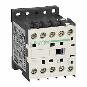 Spu... 5.5 kW SCHNEIDER ELECTRIC Leistungsschütz LP4K 3p 400 V AC3 12 A +1Ö
