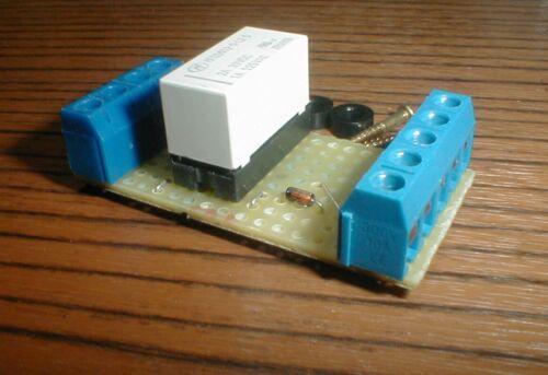 Blockstellen-//Blockstrecken-Modul bistabil für LED-Lichtsignal/& Zugbeeinflussung