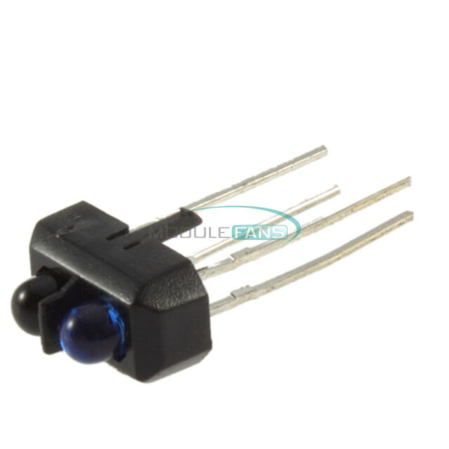 5 pcs TCRT5000 Tracing Module Optical Sensor Probe Infrared For Arduino