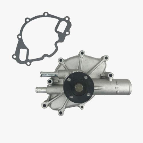 Engine Water Pump for Ford F150 F250 F350 Bronco E150 E250 E350 F3T501A