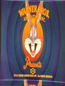 Image Is Loading 034 Box Office Bunny 034 Scope Dolby 35mm