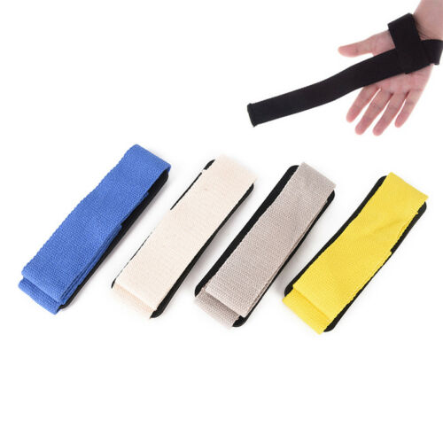 1pc Weight Lifting Straps Cotton Gym Padded Hand Bar Grip Weight Lifting FO