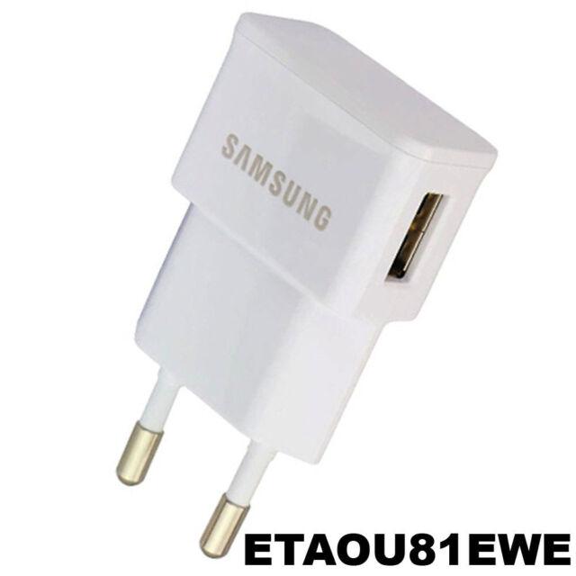 Caricabatterie microUSB Samsung BULK per  iPad 1 2 3 4 retina  MAV6