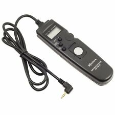 Aputure LCD Camera Timer Remote Control Shutter Cord 1C (TR1C) by Aputure