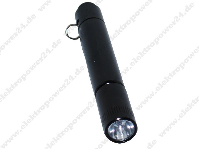 10x Lakota Light 7150 lampe de écran poche au écran de avec batterie Lakota Lampe Noir cf34d0