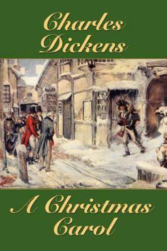 A Christmas Carol by Charles Dickens (2006, Paperback)   eBay