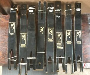 Browning-Archery-Compound-Bow-Wooden-Core-Limb-Sets-NOS