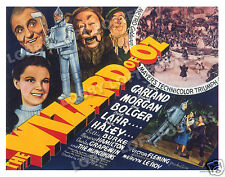 THE WIZARD OF OZ LOBBY CARD POSTER HS 1939 JUDY GARLAND