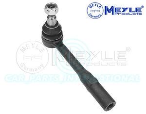 MEYLE Spurstangenkopf ( Tre ) Vorderachse Links oder Rechts Teilenummer . 016