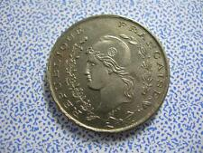 ALGERIA - BONE - undated (1915) copper-nickel 50 Centimes - Tn-B6 - UNCIRCULATED