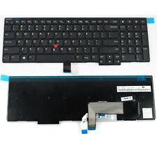 New for IBM ThinkPad E531 E540 T540P T540 L540 W540 US Keyboard  04Y2719  04Y268