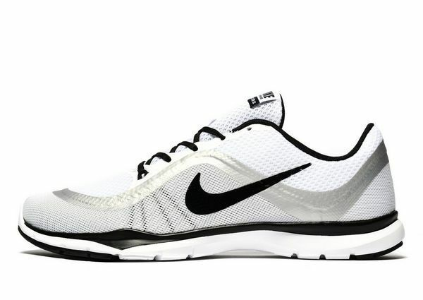 Nike Free TR 6 Filles/Femmes Sneaker (Variable tailles) blanc Brand New in Box-