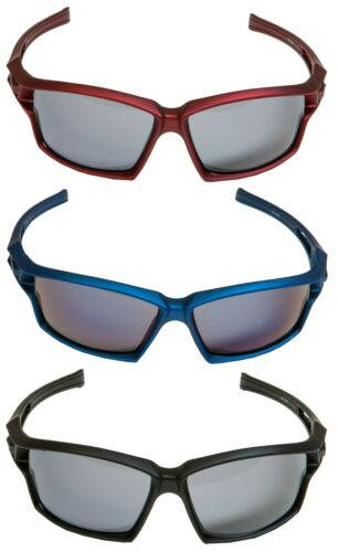 ACCLAIM A1 3 Pairs Mens Sportsglasses Sunglasses Plastic Frame Polycarbonate