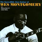 The Incredible Jazz Guitar of Wes Montgomery by Wes Montgomery (CD, Dec-2010, Ais)