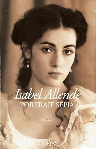 ISABEL-ALLENDE-PORTRAIT-SEPIA-Edition-originale-2001