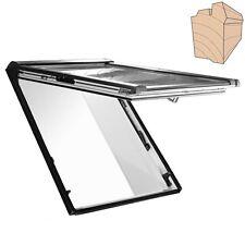 Velux bzw. Roto Dachfenster Klapp-Schwingfenster Holz im Maß: 65 x 140 cm