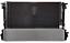 Indexbild 3 - KUHLERPAKET-LUFTER-WASSERKUHLER-AC-ZUSATZKUHLER-AUDI-A4-B9-A5-8W-2-0-TDI-TFSI
