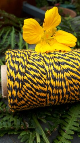 5 longitudes de 10 o 20 metros Bumble Bee Selección De Bakers Twine
