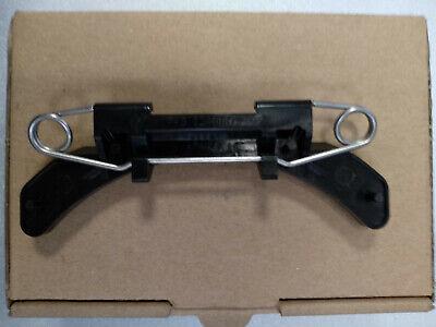 VOLVO S60 S80 V70 XC70 XC90 FUEL FLAP HINGE BRACKET WITH SPRING 30649879