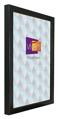 Vivarti Gloss White cadre photo prêt à l/'emploi A1 A2 A3 A4 A5 Standard