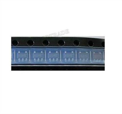 100Pcs MCP73831T-2ACI//OT SOT23-5 Charge Management Controller US Stock y