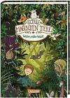 Die Schule der magischen Tiere 11: Wilder, wilder Wald! von Margit Auer (Gebundene Ausgabe)