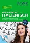PONS Audiotraining Plus Italienisch (2013)