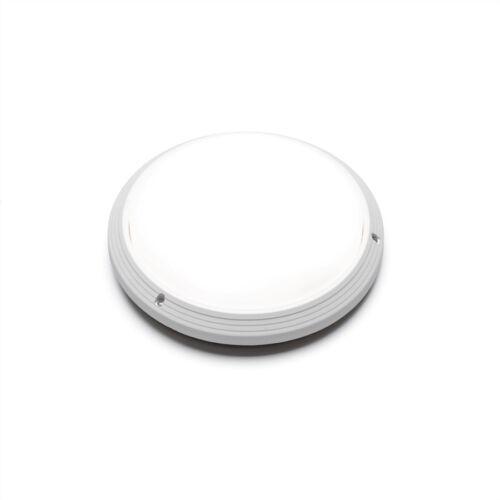 LED Wand-//Deckenleuchten GRAH REBA,11Watt,1400lm,3000K,270mm Durchmesser