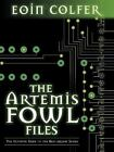 Artemis Fowl: The Artemis Fowl Files by Eoin Colfer (2004, Hardcover)