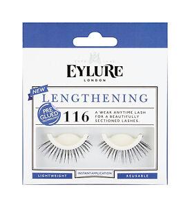 48353d45714 Eylure Ready to Wear Pre-Glued False Eyelashes Lashes - Choose Over ...