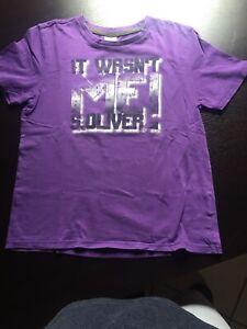 ????❤ T-shirt S.oliver Gr 128/134 ❤️???? Zu Den Ersten äHnlichen Produkten ZäHlen