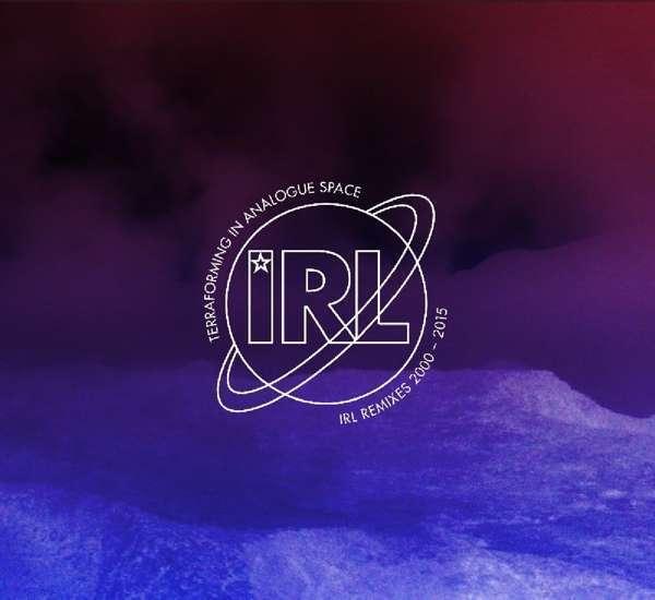 Varios - Irl 100 - Terraforming en Analógico Space Nuevo CD