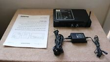 Shure P2T-H2 PSM200 TransMixer Wireless Transmitter Personal In-Ear System