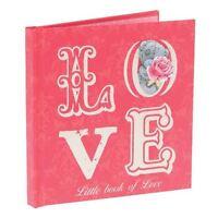Me To You Tatty Teddy - Mini Book Of Love