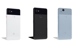 "Original Google Pixel2 XL XL2 64/128GB ROM 4GB RAM 4G LTE 6"" 12MP Android phone"