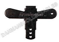 Remington Choke Tube Wrench, 12-16-20 Gauge (f201579)