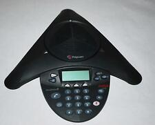 Polycom Soundstation 2 Avaya 2490 Phone 2305 16375 001 For Parts 800132286