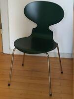 Spisebordsstol, 4 meget flotte Myren stole i den