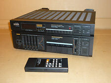 MARANTZ STEREO TUNER AMP AMPLIFIER DECK ST263L PM263