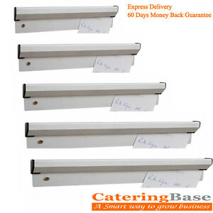 Ticket Holder Tab Grabber Bill Receipt Check Holder Kitchen Bar Bill Organiser Ebay